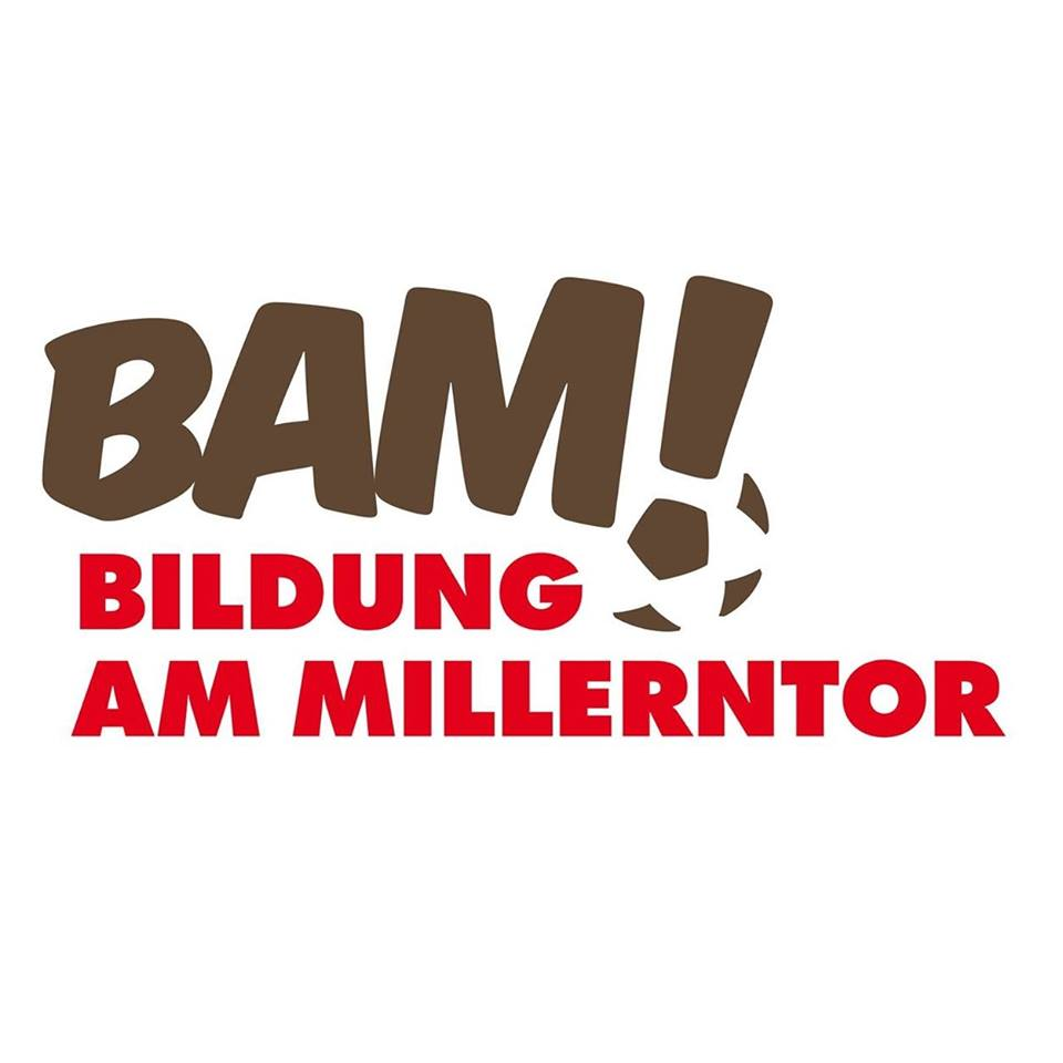 Artikelbild Initiative BAM! - Bildung am Millerntor